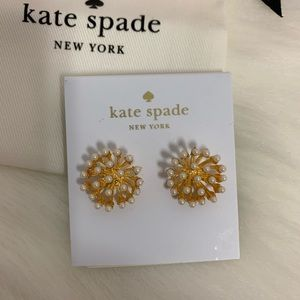 Kate Spade New York Sputnik Stud Earrings